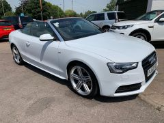 AUDI A5 TDI S LINE SPECIAL EDITION START/STOP - FULL SERVICE HISTORY -  - 814 - 2