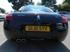 PEUGEOT RCZ   FANTASTIC VALUE FOR MONEY !! HDI GT VERY LOW MILEAGE - 66 - 5