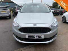 FORD GRAND C-MAX ZETEC TDCI - FULL SERVICE HISTORY - ONE LADY OWNER  - 531 - 2