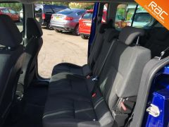 FORD GRAND TOURNEO CONNECT ZETEC TDCI - ONE OWNER FROM NEW - 522 - 19