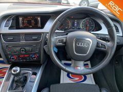 AUDI A4 TDI S LINE - STUNNING EXAMPLE - 668 - 13