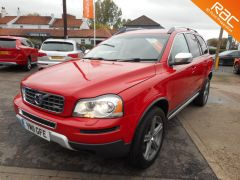VOLVO XC90 D5 R-DESIGN SE AWD - OUTSTANDING VOLVO - 165 - 1