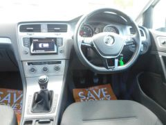 VOLKSWAGEN GOLF MATCH TDI BLUEMOTION TECHNOLOGY - 51 - 10