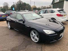 BMW 6 SERIES 640D M SPORT GRAN COUPE - 988 - 3
