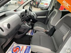 CITROEN BERLINGO MULTISPACE BLUEHDI FEEL - FULL SERVICE HISTORY + ONE PRIVATE OWNER ONLY  ! - 516 - 17