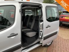 CITROEN BERLINGO MULTISPACE BLUEHDI FEEL - FULL SERVICE HISTORY + ONE PRIVATE OWNER ONLY  ! - 516 - 15
