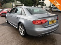 AUDI A4 TDI S LINE SPECIAL EDITION - FULL SERVICE HISTORY - 467 - 8