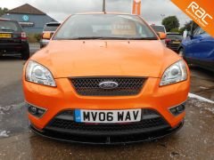 FORD FOCUS ST-3 - 126 - 2