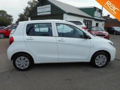 SUZUKI CELERIO SZ2 VERY LOW MILEAGE - 68 - 4