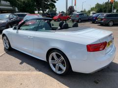 AUDI A5 TDI S LINE SPECIAL EDITION START/STOP - FULL SERVICE HISTORY -  - 814 - 3