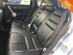 HONDA CR-V I-CTDI EX - SAT - NAV - SUNROOFS - FULL LEATHER -  - 954 - 17