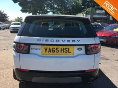LAND ROVER DISCOVERY SPORT TD4 SE TECH - FULL LAND ROVER SERVICE HISTORY -  - 808 - 4