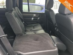 LAND ROVER DISCOVERY 4 SDV6 XS - FULL LEATHER - NAV - 7 SEATS - 1069 - 16