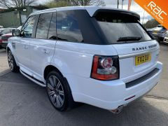 LAND ROVER RANGE ROVER SPORT SDV6 AUTOBIOGRAPHY SPORT - 739 - 8