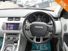 LAND ROVER RANGE ROVER EVOQUE SD4 PURE - 58 - 7