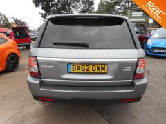 LAND ROVER RANGE ROVER SPORT SDV6 HSE -FULL LAND ROVER SERVICE HISTORY - 172 - 6