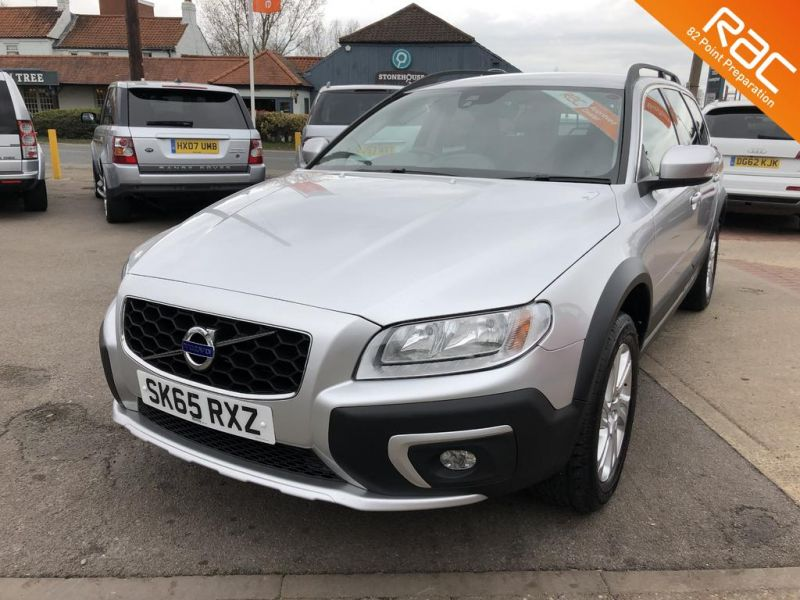 Used VOLVO XC70 in Hatfield, South Yorkshire for sale
