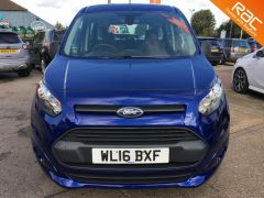 FORD GRAND TOURNEO CONNECT ZETEC TDCI - ONE OWNER FROM NEW - 522 - 2