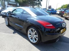 PEUGEOT RCZ   FANTASTIC VALUE FOR MONEY !! HDI GT VERY LOW MILEAGE - 66 - 6