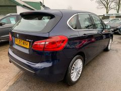 BMW 2 SERIES 218D LUXURY ACTIVE TOURER- OUTSTANDING CONDITION -  - 1013 - 6