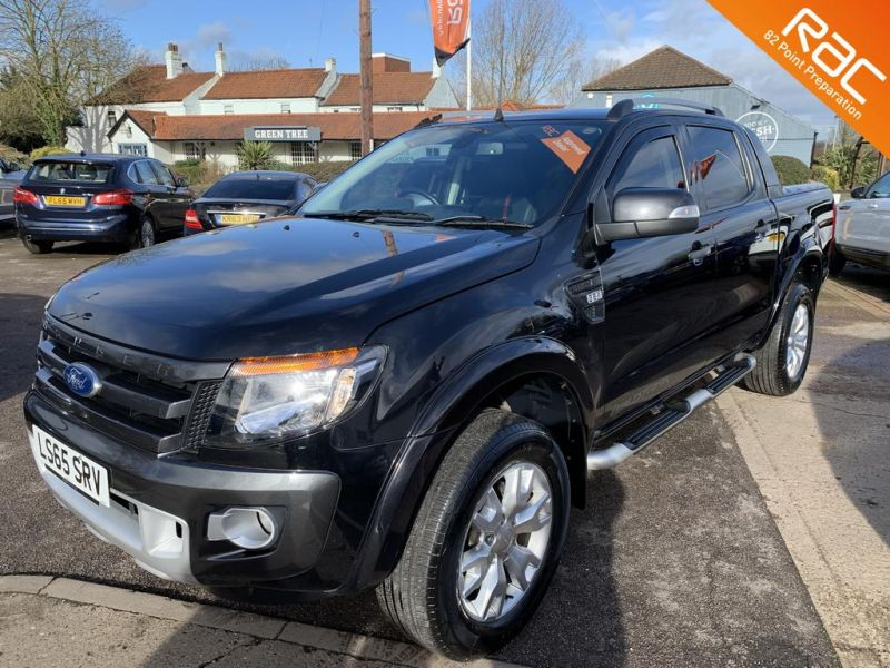 Used FORD RANGER in Hatfield, South Yorkshire for sale