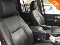 LAND ROVER DISCOVERY 4 SDV6 XS - FULL LEATHER - NAV - 7 SEATS - 1069 - 14