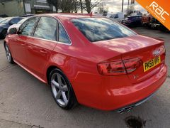 AUDI A4 TDI S LINE - STUNNING EXAMPLE - 668 - 7