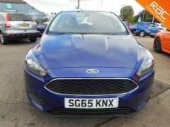 FORD FOCUS - FULL FORD HISTORY ZETEC TDCI - VERY LOW MILEAGE - 159 - 2