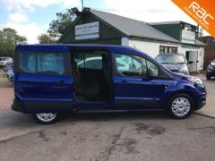 FORD GRAND TOURNEO CONNECT ZETEC TDCI - ONE OWNER FROM NEW - 522 - 6