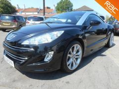 PEUGEOT RCZ   FANTASTIC VALUE FOR MONEY !! HDI GT VERY LOW MILEAGE - 66 - 1