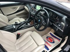 BMW 6 SERIES 640D M SPORT GRAN COUPE - 988 - 13