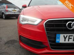 AUDI A3 TDI S LINE - GREAT SPEC - ONE OWNER ONLY - 178 - 15