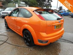 FORD FOCUS ST-3 - 126 - 8
