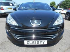 PEUGEOT RCZ   FANTASTIC VALUE FOR MONEY !! HDI GT VERY LOW MILEAGE - 66 - 2