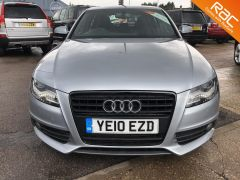 AUDI A4 TDI S LINE SPECIAL EDITION - FULL SERVICE HISTORY - 467 - 2