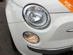 FIAT 500 LOUNGE - FULL SERVICE HISTORY - 377 - 8
