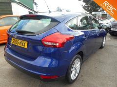 FORD FOCUS - FULL FORD HISTORY ZETEC TDCI - VERY LOW MILEAGE - 159 - 6