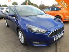 FORD FOCUS - FULL FORD HISTORY ZETEC TDCI - VERY LOW MILEAGE - 159 - 3