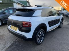 CITROEN C4 CACTUS BLUEHDI FLAIR EDITION - 1014 - 3
