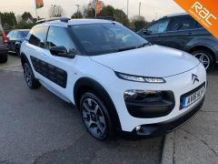 CITROEN C4 CACTUS BLUEHDI FLAIR EDITION - 1014 - 5