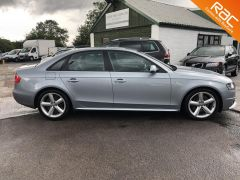 AUDI A4 TDI S LINE SPECIAL EDITION - FULL SERVICE HISTORY - 467 - 5