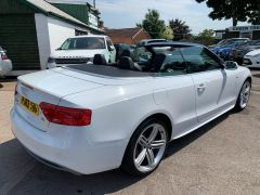AUDI A5 TDI S LINE SPECIAL EDITION START/STOP - FULL SERVICE HISTORY -  - 814 - 13