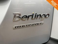 CITROEN BERLINGO MULTISPACE BLUEHDI FEEL - FULL SERVICE HISTORY + ONE PRIVATE OWNER ONLY  ! - 516 - 18