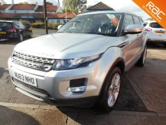 LAND ROVER RANGE ROVER EVOQUE SD4 PURE 4WD - FULL LAND ROVER HISTORY - 145 - 1