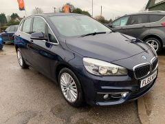BMW 2 SERIES 218D LUXURY ACTIVE TOURER- OUTSTANDING CONDITION -  - 1013 - 3