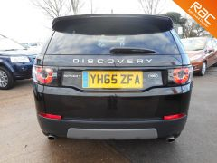LAND ROVER DISCOVERY SPORT TD4 SE TECH - ONE PRIVATE OWNER  - 310 - 7