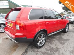 VOLVO XC90 D5 R-DESIGN SE AWD - OUTSTANDING VOLVO - 165 - 4