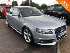 AUDI A4 TDI S LINE SPECIAL EDITION - FULL SERVICE HISTORY - 467 - 3