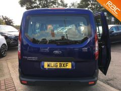 FORD GRAND TOURNEO CONNECT ZETEC TDCI - ONE OWNER FROM NEW - 522 - 7