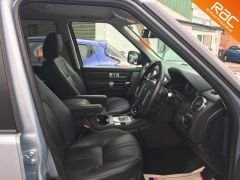 LAND ROVER DISCOVERY 4 SDV6 XS - FULL LEATHER - NAV - 7 SEATS - 1069 - 13